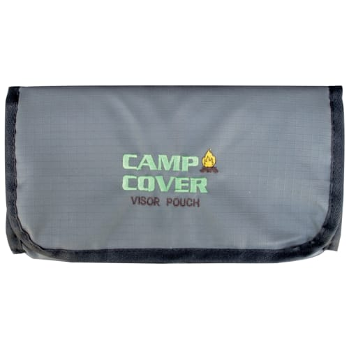 Camp Cover Visor Pouch