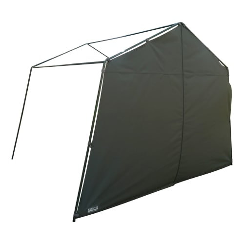 Bushtec Endwall With Zip For 3X3 Gazebo