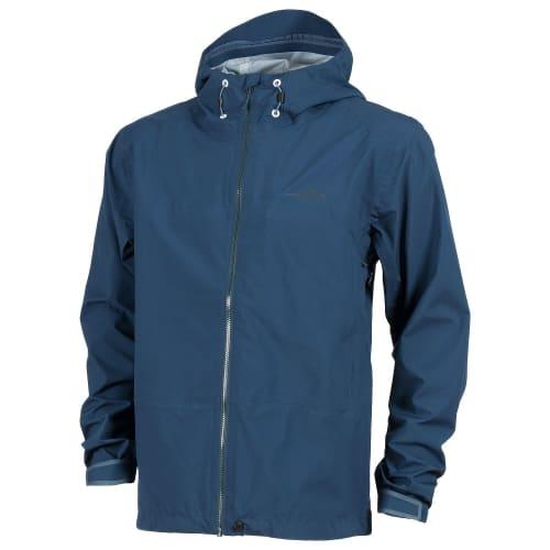 First Ascent Mens Vapourstretch Rain Jacket