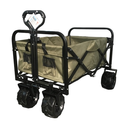 Natural Instincts 4x4 Folding Trolley