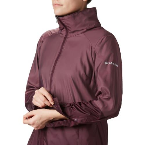 Columbia Women's Sustina Springs Jacket