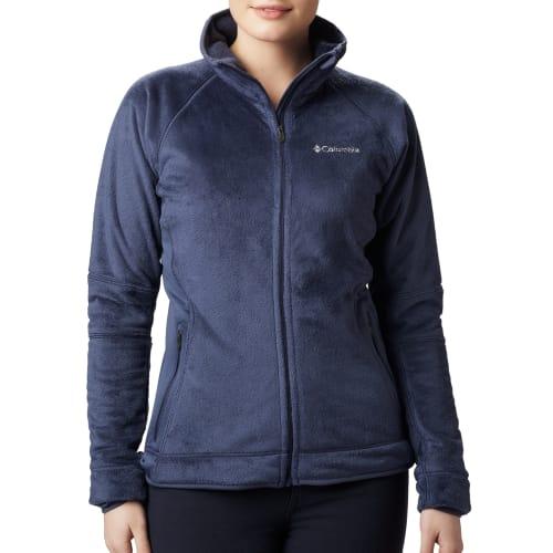 Columbia Women's Pearl Plush Jacket
