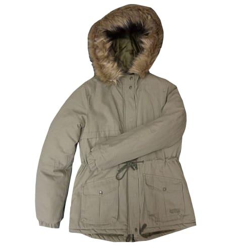 Kakiebos Women's Bush Jacket