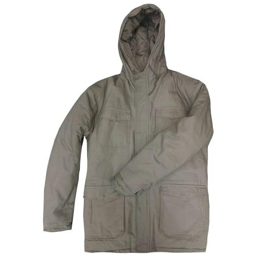 Kakiebos Men's Bush Jacket