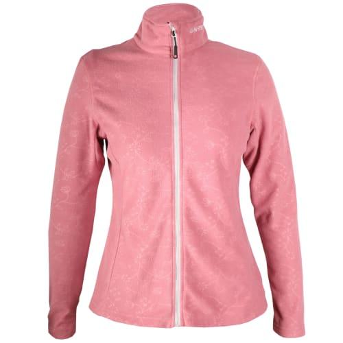 Hi-Tec Women's Tech Full Zip Fleece Jacket