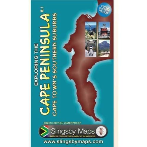 Slingsby Cape Peninsula