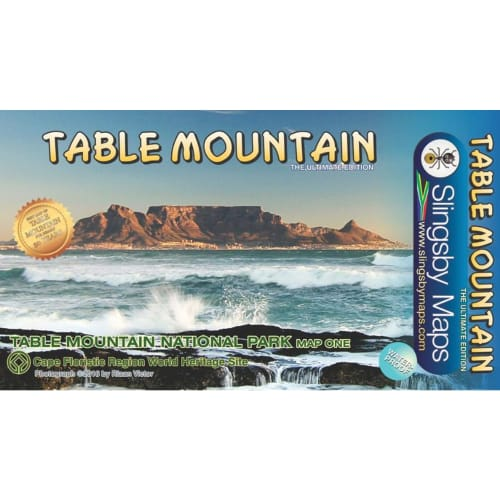 Slingsby Table Mountain