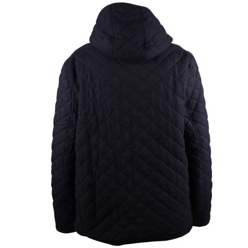 Jeep Women's Quilted Teddy Lined Jacket