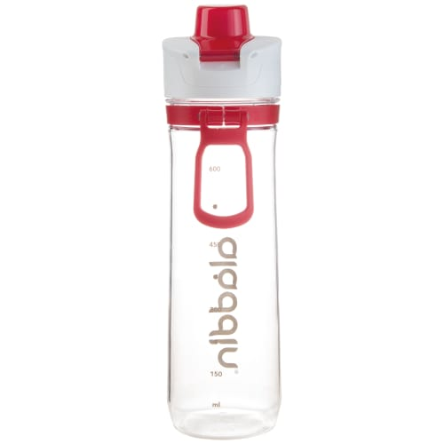 Aladdin Active Hydration Tracker Water Bottle 800ml