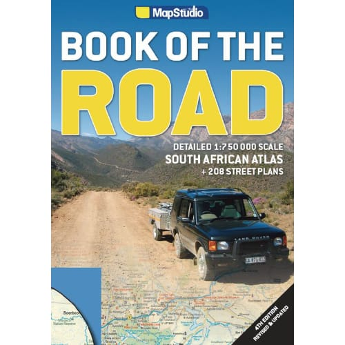Book of The Road SA