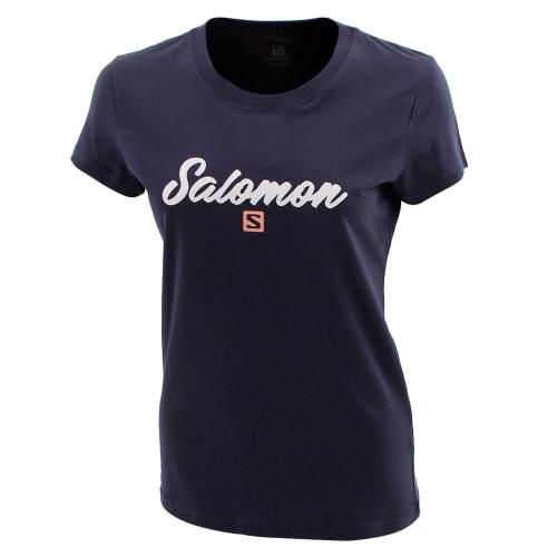 Salomon Women's Rocky Road Tee