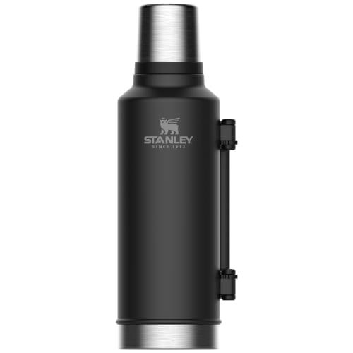 Stanley Classic Vacuum 1.9L Matte Black Flask
