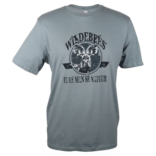 Wildebees Men's Kudu Tee (2XL-3XL)