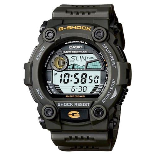 Casio G-Shock Watch Illuminator GA-700CM