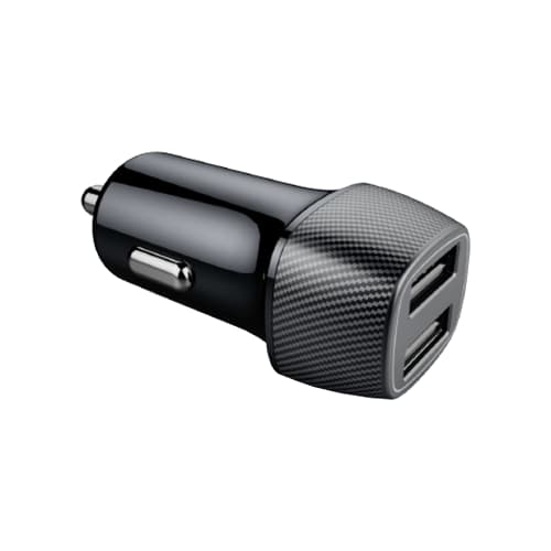 Red-E Car Charger 2.4A
