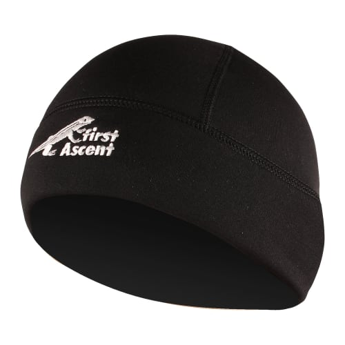 First Ascent Powerstretch beanie