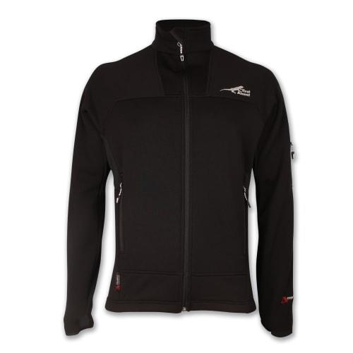 First Ascent Men's K2 Powerstretch Jacket
