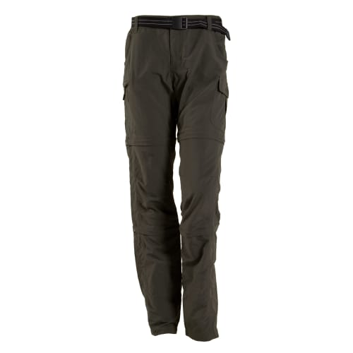 First Ascent Women's Trip Zip Pants