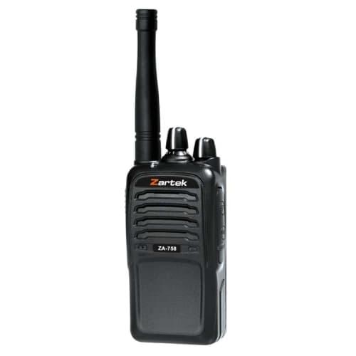 Zartek ZA-758 2-Way Radio