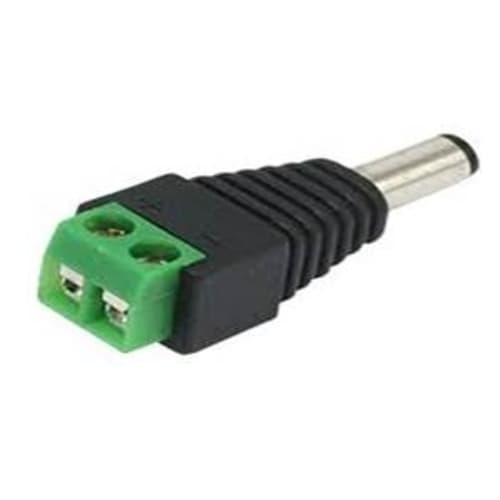 Lumeno DC Male Plug