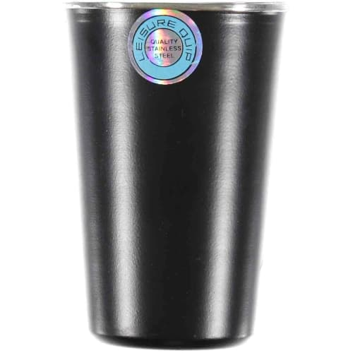 Leisure Quip 330ML Stainless Steel Tumbler