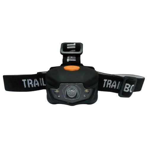 TrailBoss 3W Cree Headlamp