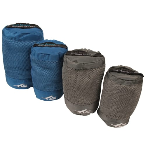 First Ascent Medium Multi Towel