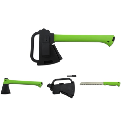 Ultra Edge 352mm Axe and Saw