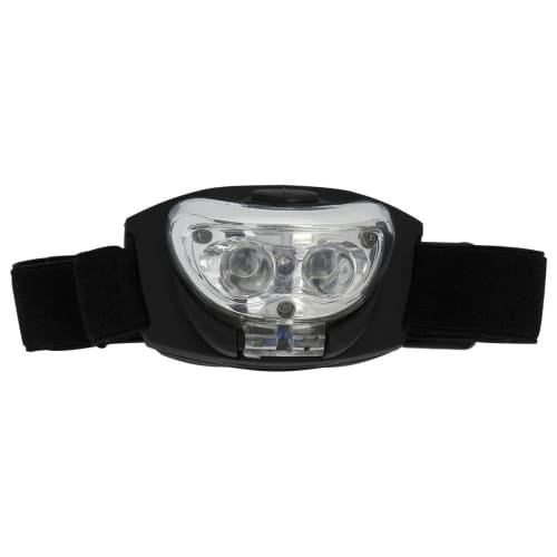 On The Mark 3 LED Headlamp
