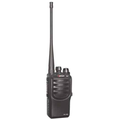 Zartek ZA-725 2-way radio