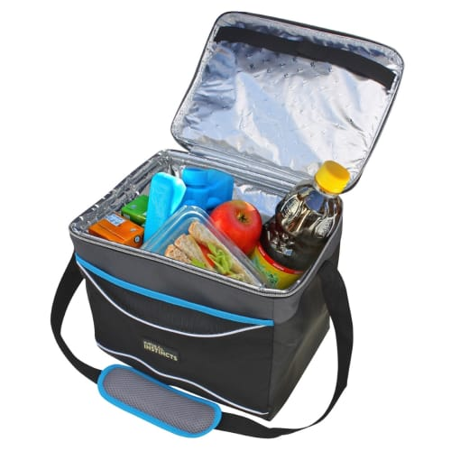 Natural Instinct 6 Can Soft Coolerbag
