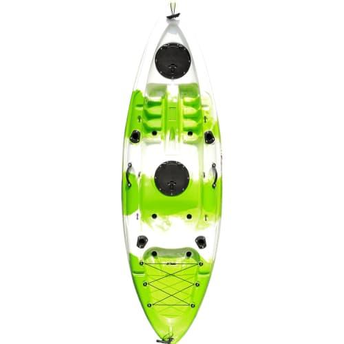 WaveDream Rapid Single Kayak