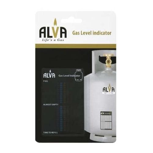 Alva Gas Level Indicator