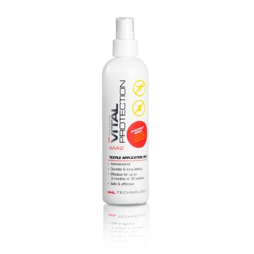 Vital 220ml Spray Mosquito Repellent
