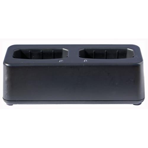 Zartek Dual Pro 2Way Radio Desktop Charger