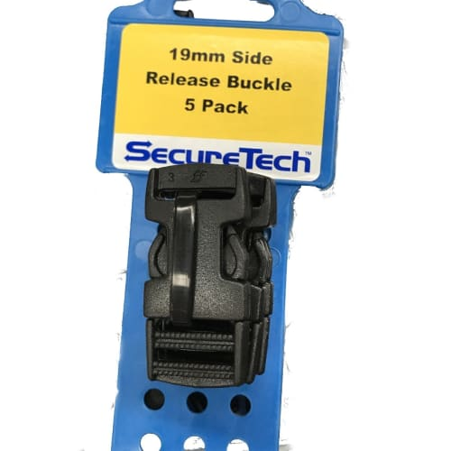 SecureTech 19mm Buckle