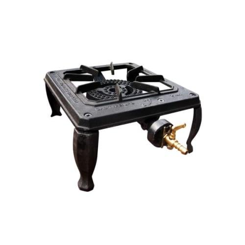 1 Plate Gas Boiling Burner