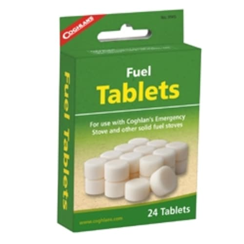 Coglans Fuel Tablets for Stove