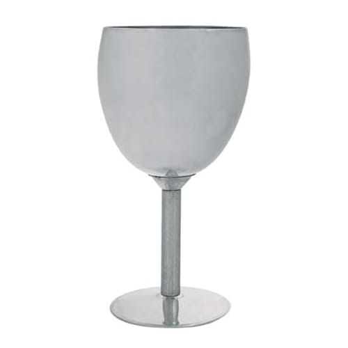 Leisure Quip Stainless Steel Wine Goblet