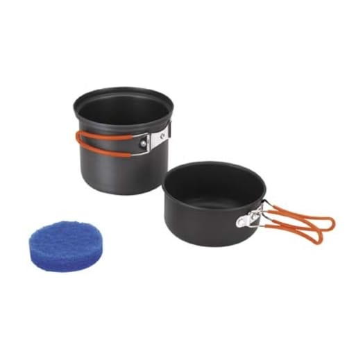 Solo Cookset