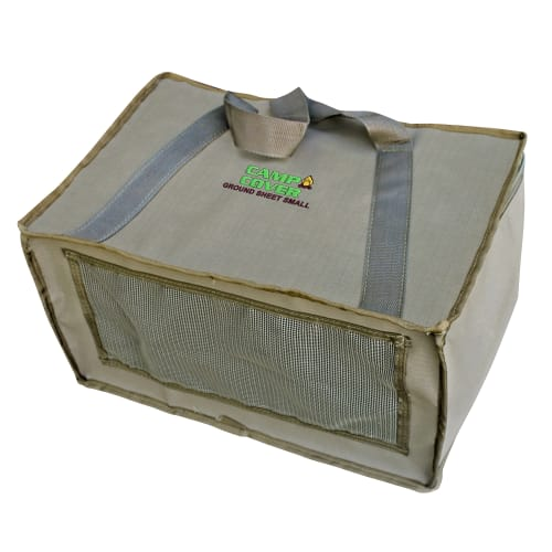Camp Cover Small Groundsheet Bag