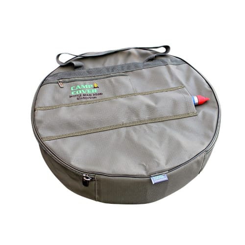 Camp Cover Skottel Bag