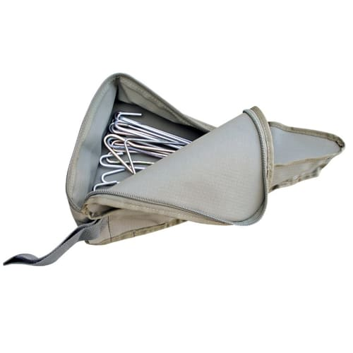 Camp Cover Tent Peg Bag