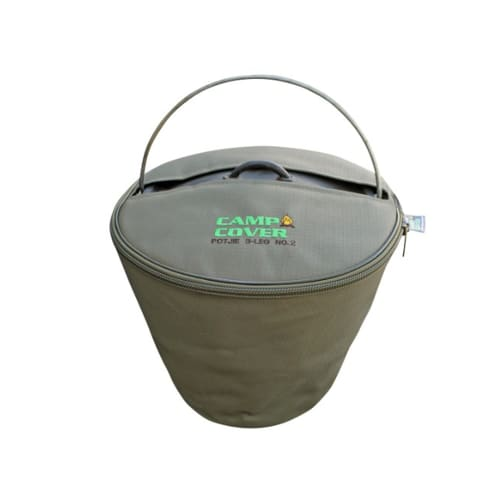 Camp Cover No2 3 Leg Potjie Bag