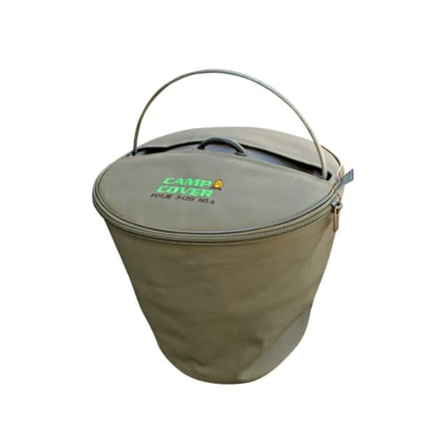 Camp Cover No4 3 Leg Potjie Bag