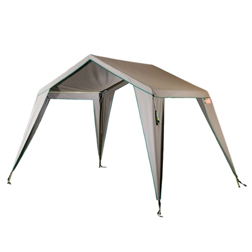 Campmor Safari Junior Canvas Gazebo