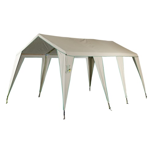 Campmor Safari King Canvas Gazebo