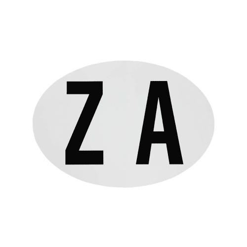 Outdoor Warehouse ZA Vehicle Stickers
