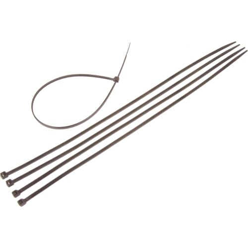 Moto-Quip Cable Ties 8Pc 400x5mm