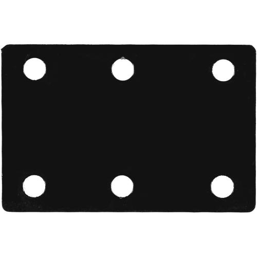 Drop Plate 6 Hole